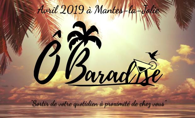Visuel du projet Ô Baradise ~Tapas & Cocktails~