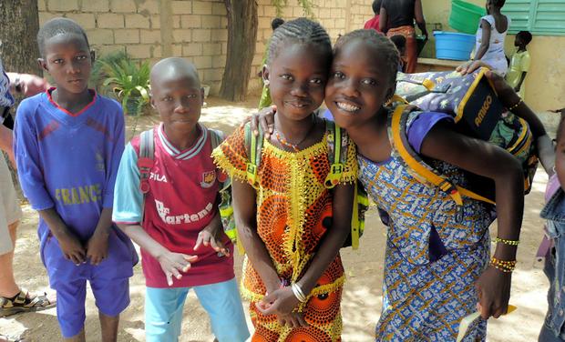Visueel van project 🇸🇳 Jappalante Sénégal 🇸🇳