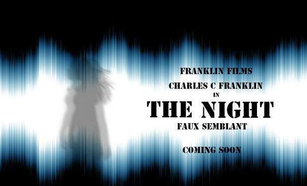 Visueel van project Réalisation du film THE NIGHT