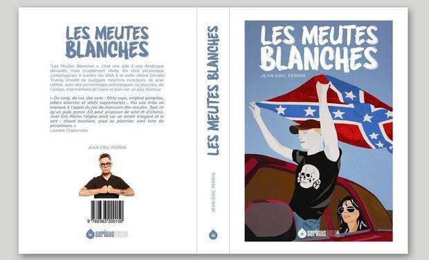 Visueel van project Les Meutes Blanches