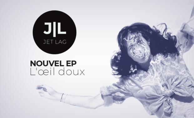 Visuel du projet J|L - L'Oeil Doux