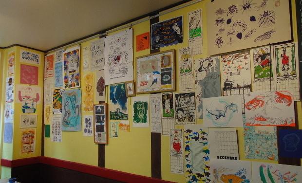 Visuel du projet Les Ateliers Tabernâcle!