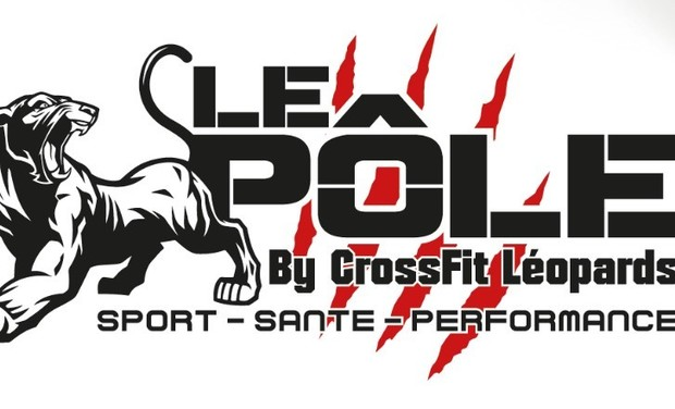 Project visual LE POLE by CrossFit Léopards