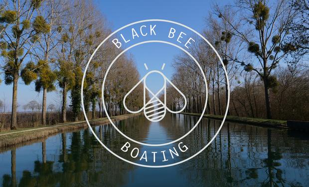 Visuel du projet Black Bee Boating