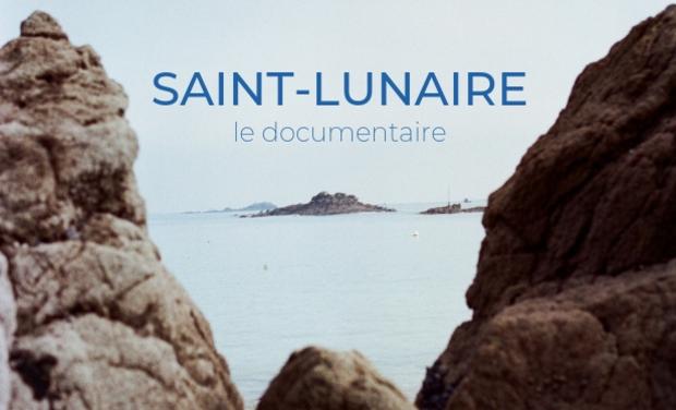 Visuel du projet Saint-Lunaire, entre terre et mer