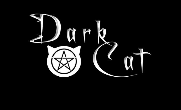 Visuel du projet Vêtements Dark Cat