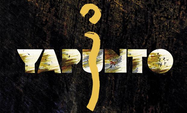 Project visual YAPUNTO ! 1er ALBUM