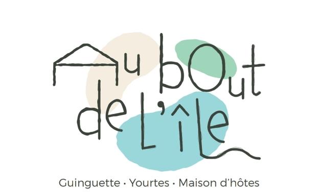 Visuel du projet Guinguette Au bout de l'île