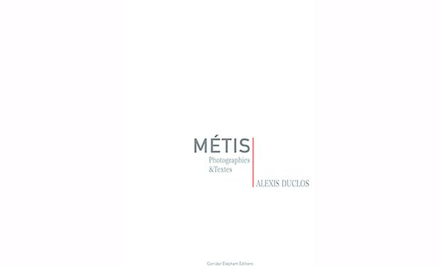 Visuel du projet MÉTIS, un livre d'Alexis Duclos