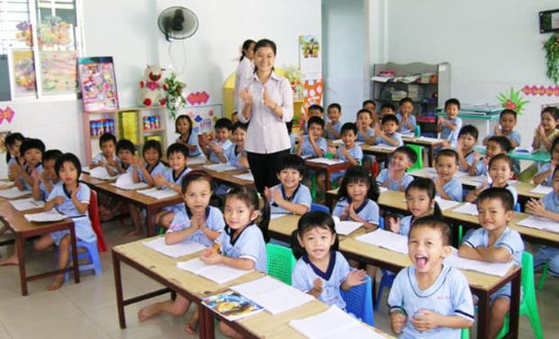 Visuel du projet Les Compas d'Abord au Vietnam