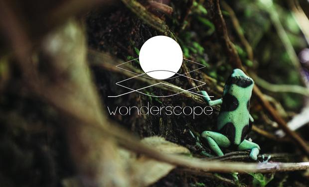 Visuel du projet Wonderscope - Voir la Nature autrement