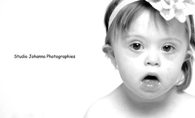 Visuel du projet Exposition Photos sur la Trisomie 21