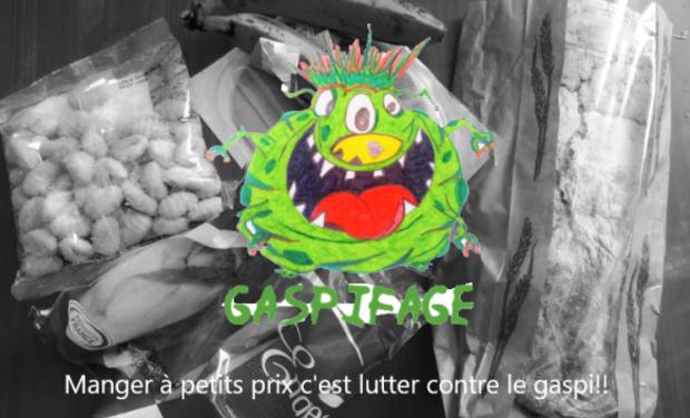 Visuel du projet GASPIFAGE : Unis contre le gaspillage alimentaire en Limousin