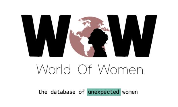 Visuel du projet World Of Women / Édition #1