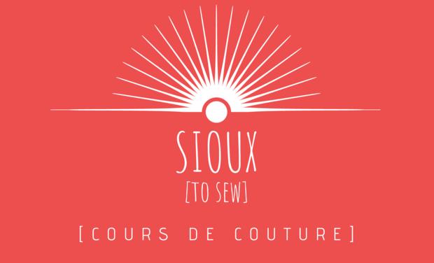 Visuel du projet Atelier Sioux - Cours de couture
