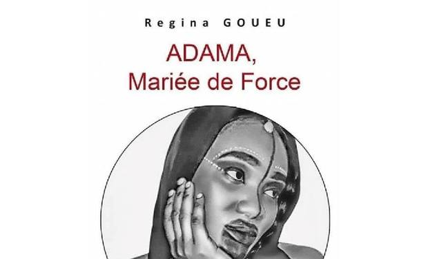 Project visual Adama,12 ans et mariée de force