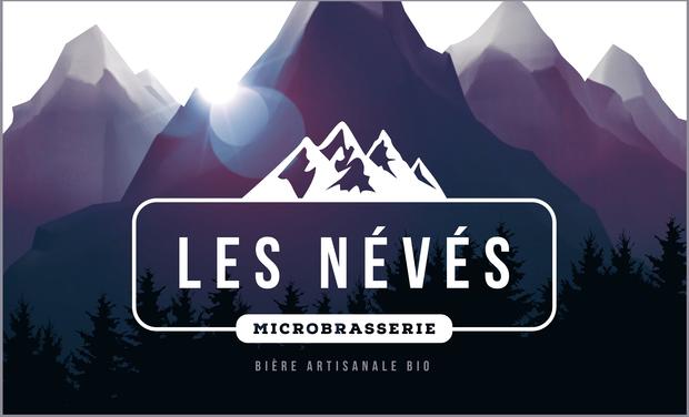 Visuel du projet Les Névés - Microbrasserie