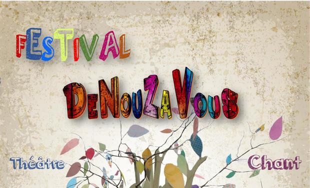 Visuel du projet Le  festival DeNouZaVous a besoin de votre soutien