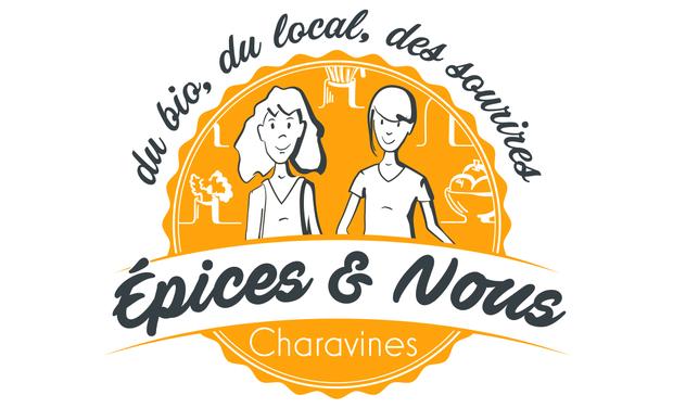 Visuel du projet Epices&Nous