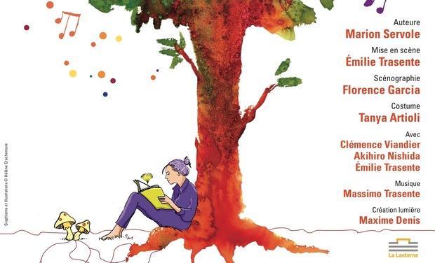 Visuel du projet La Symphonie des arbres