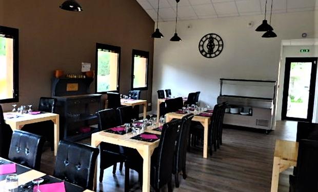 Visuel du projet Chez SOSO Restaurant-Bar-Tabac