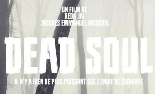 Visuel du projet DEAD SOUL