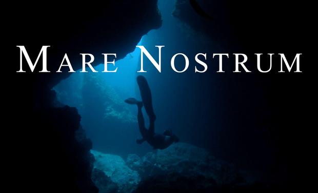 Visuel du projet Mare Nostrum