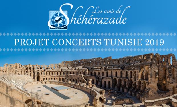 """Visuel du projet Concerts """"Mozart entre deux rives"""""""