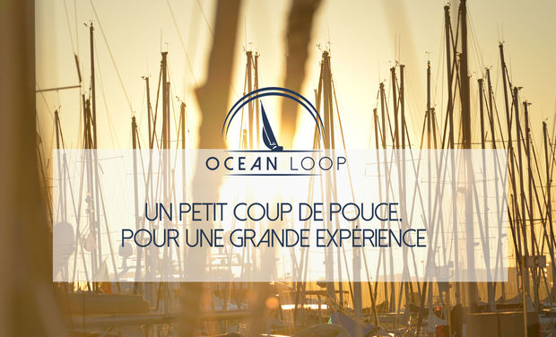 Project visual Ocean Loop