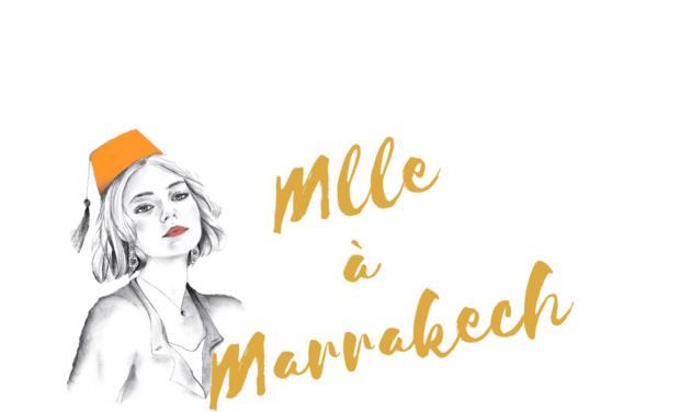 Visuel du projet Mlle à Marrakech : Des Gâteaux qui Voyagent du Maroc à Chez Vous !