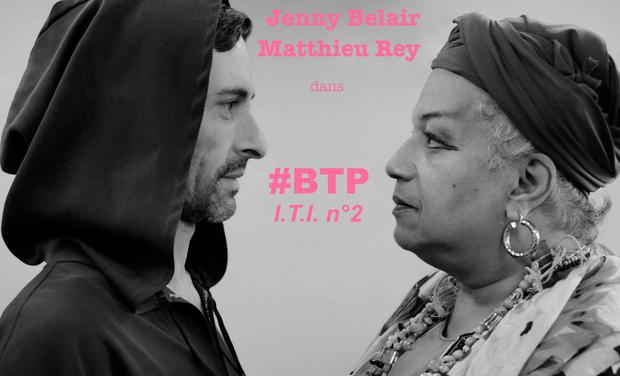 Visuel du projet #BTP