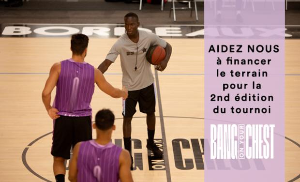Visuel du projet Terrain tournoi BOYC Bordeaux