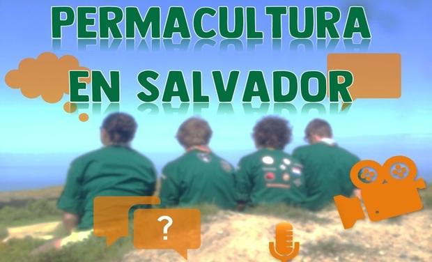 Project visual Permacultura En Salvador
