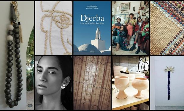 Project visual La Tunisie a du talent!
