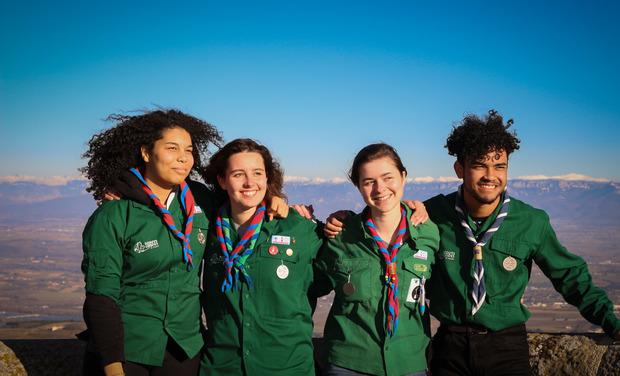 Visuel du projet Projet solidaire scout sur l'île Ste Marie à Madagascar !!!