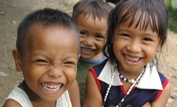 Visuel du projet Premier projet humanitaire éducatif dans une école au Cambodge
