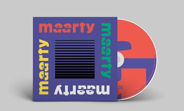 Visuel du projet Contribuez au projet musical de MAARTY ;-)