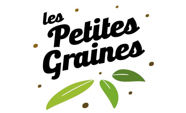 Project visual Les Petites Graines