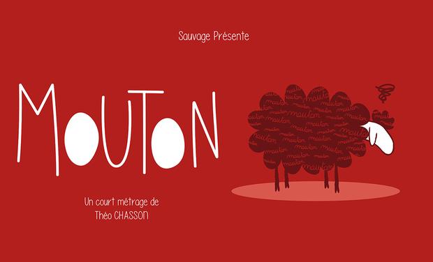Visuel du projet MOUTON