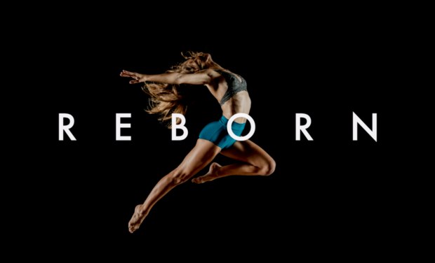 Visueel van project REBORN - Short film artistique