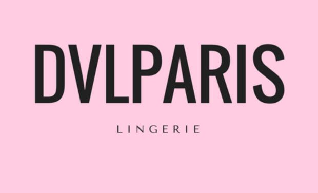 Visuel du projet DvLParis - Lingerie Française