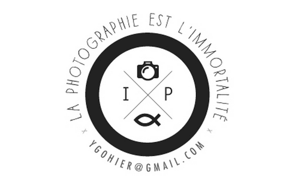 Project visual La photographie est l'immortalité