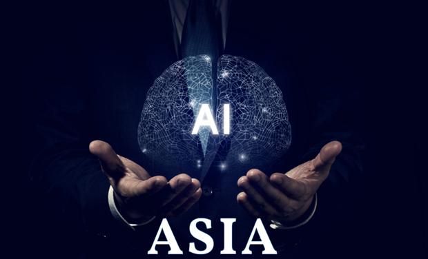 Visuel du projet ASIA, L'intelligence artificielle pour Windows entièrement Gratuite.