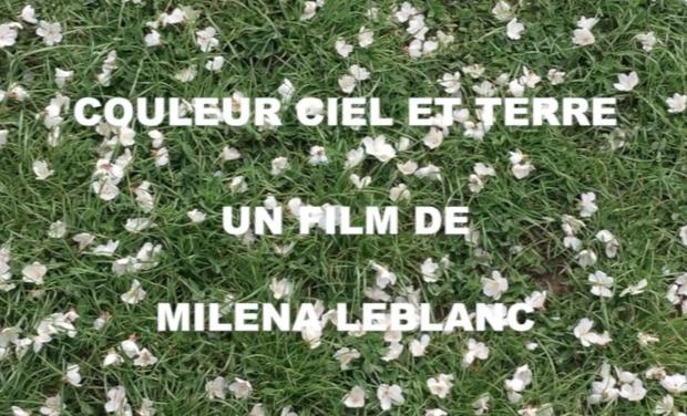 Visuel du projet Court métrage de Milena Leblanc