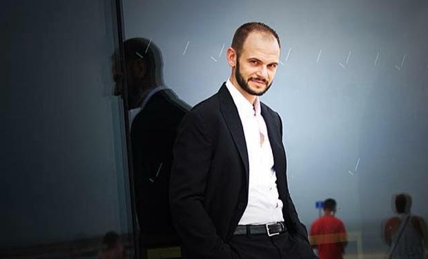 Visuel du projet Nouvel album de Christophe Guida chez Ligia Digital