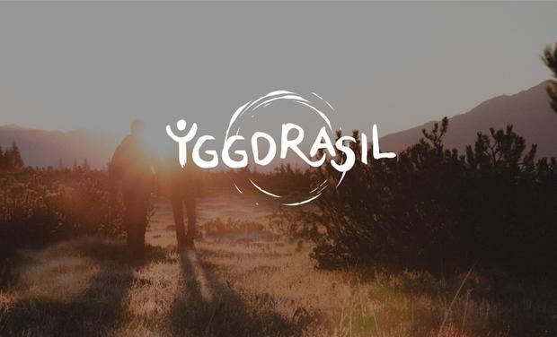 Visuel du projet Yggdrasil, le dernier magazine avant la fin du monde