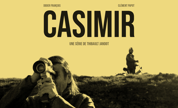 Visueel van project CASIMIR