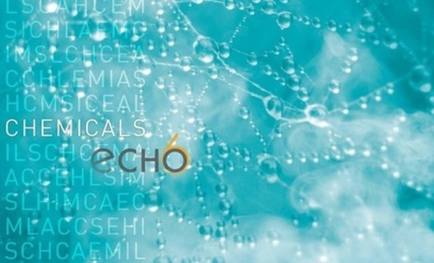 "Project visual Pressage de l'album ""Chemicals"""