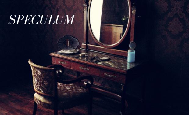 Visuel du projet Speculum