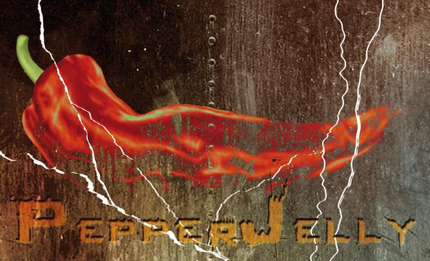 Project visual PepperJelly - 1er album
